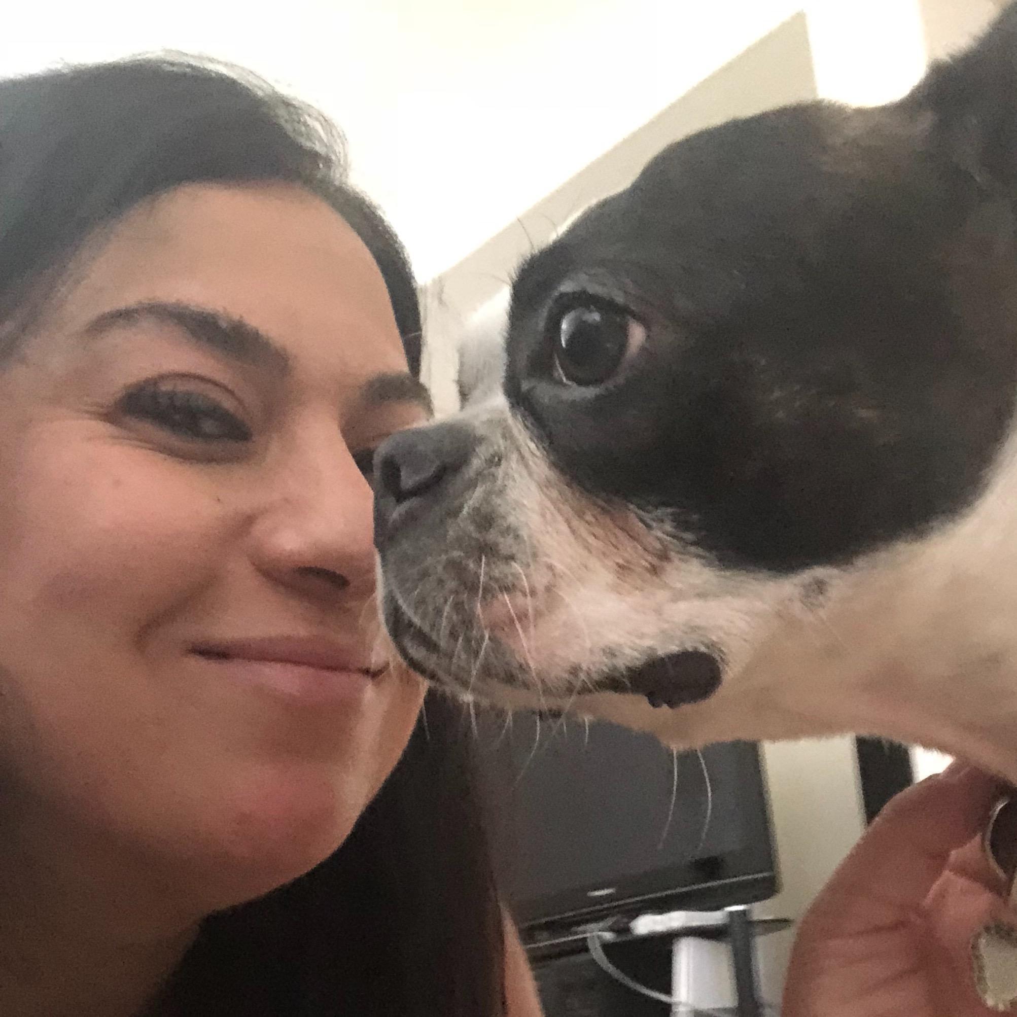 Suzanna & Danielle's dog boarding