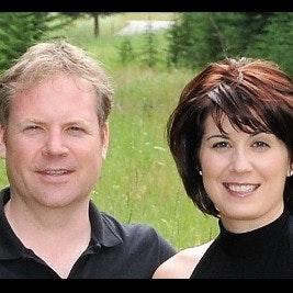 Katharine & Jim M.