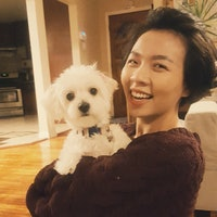 Bao's dog boarding