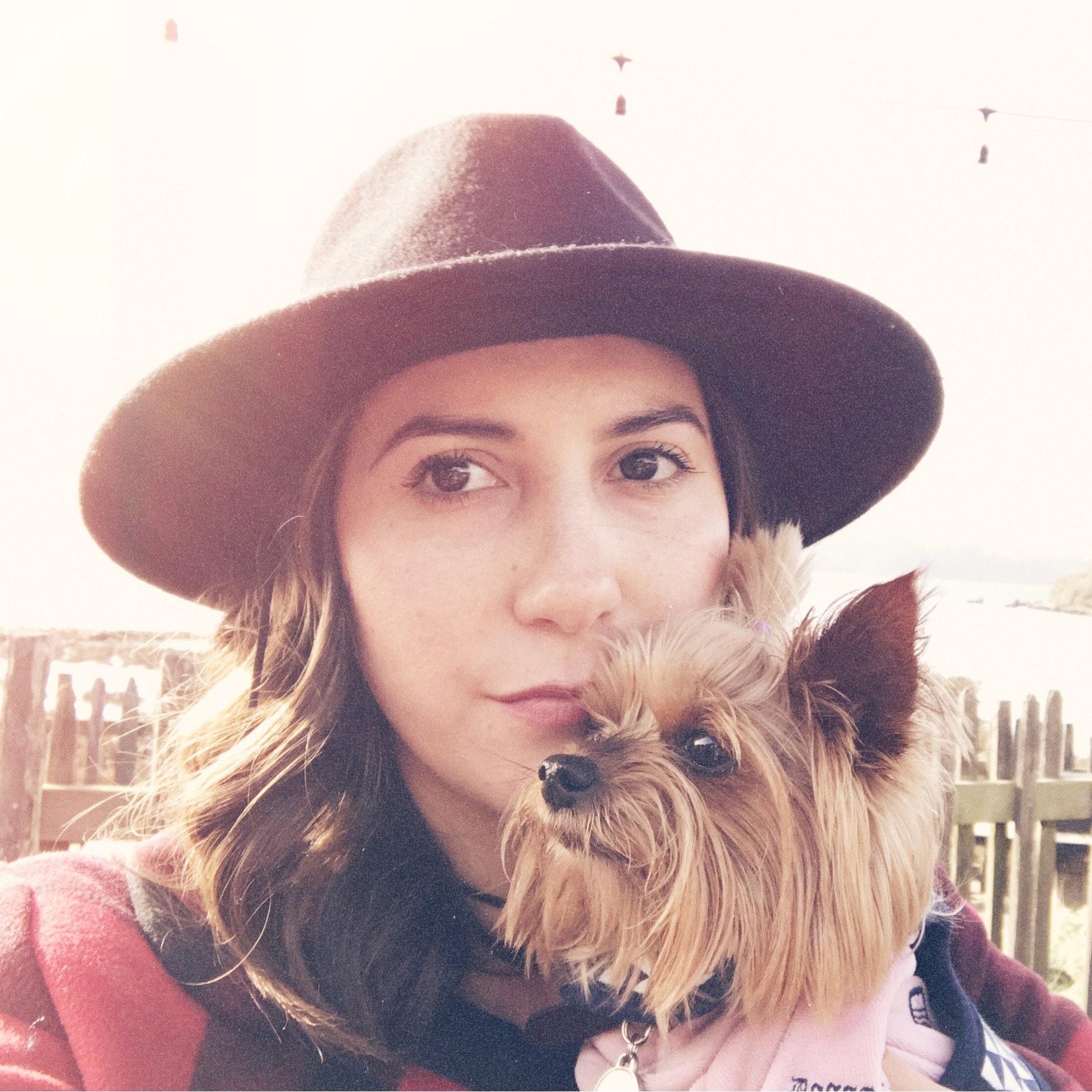 Penelope's dog boarding