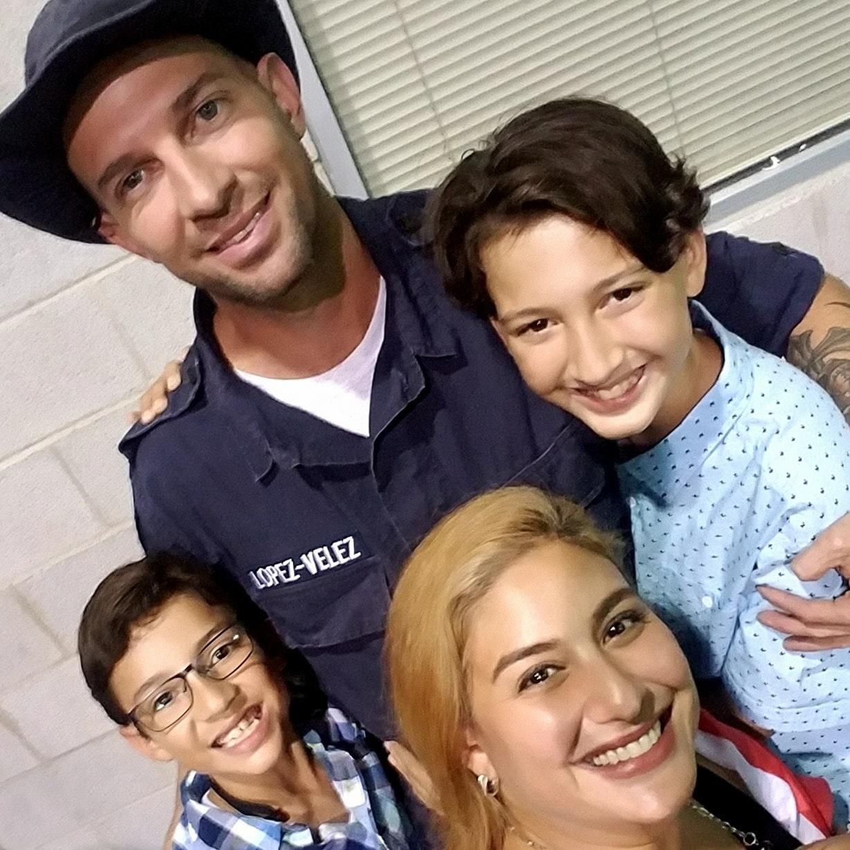 pet sitter Israel