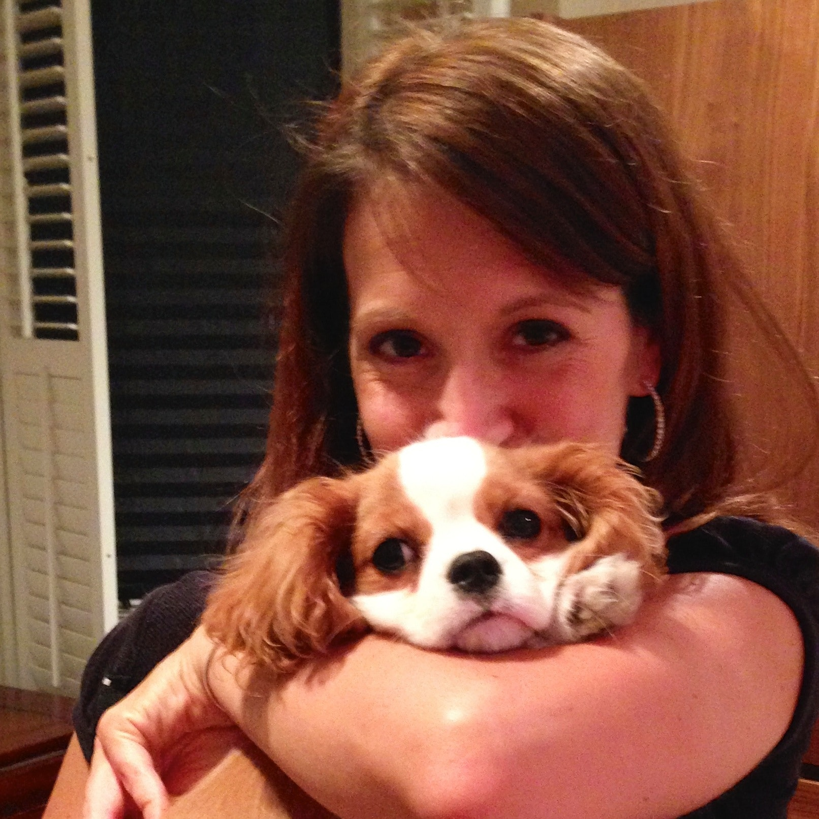 pet sitter Dawn-Michelle