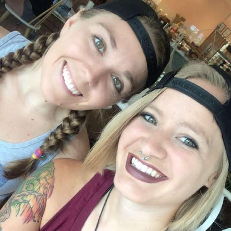 Nicole & Amber L.