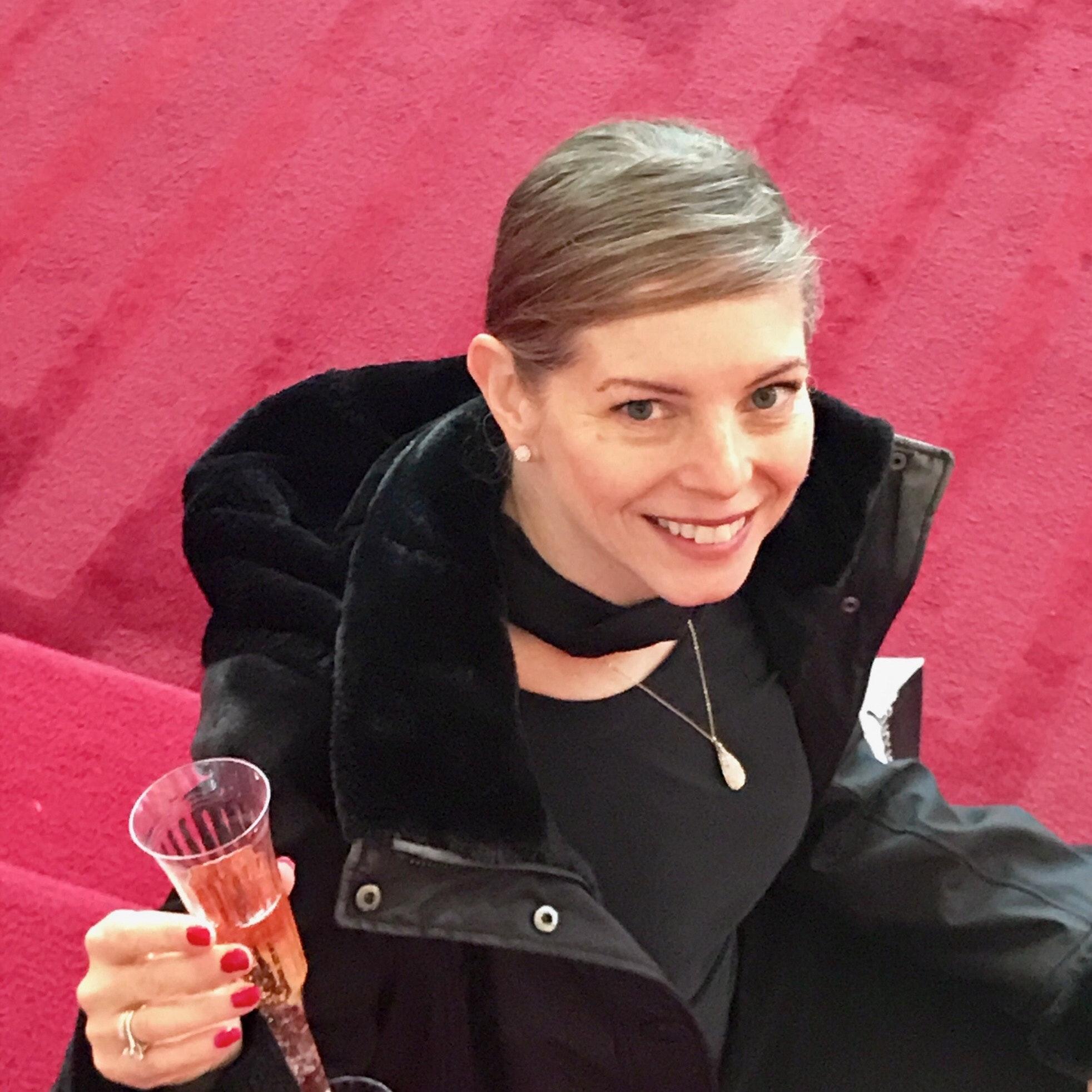 Suzanne F.