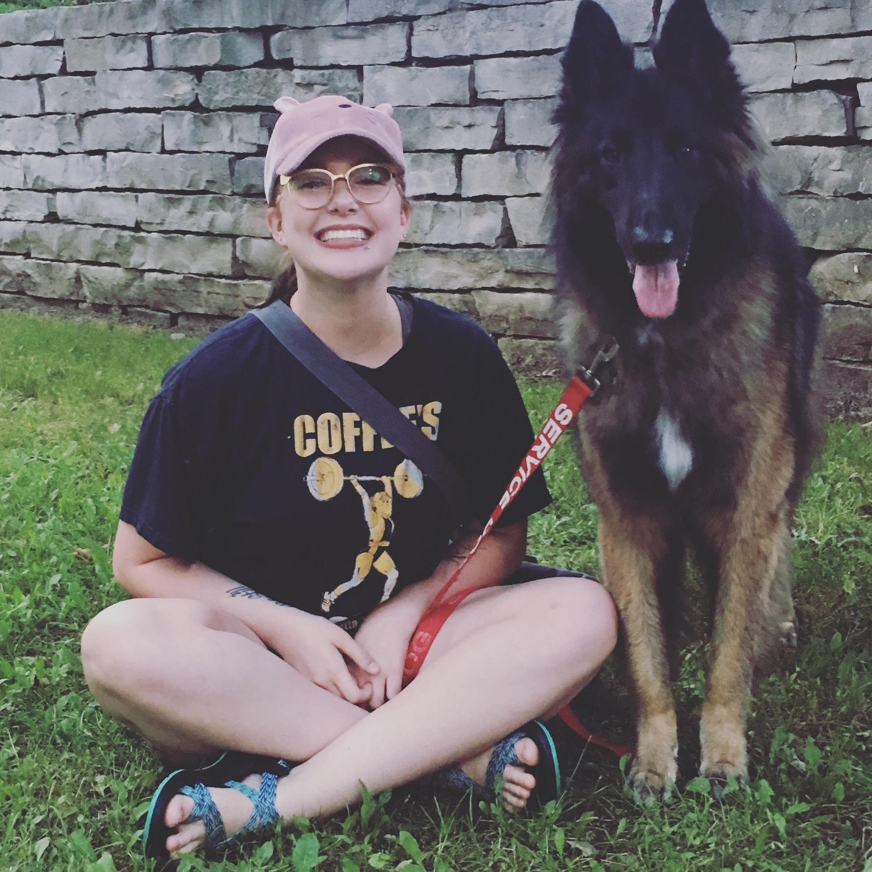 dog walker Alexa