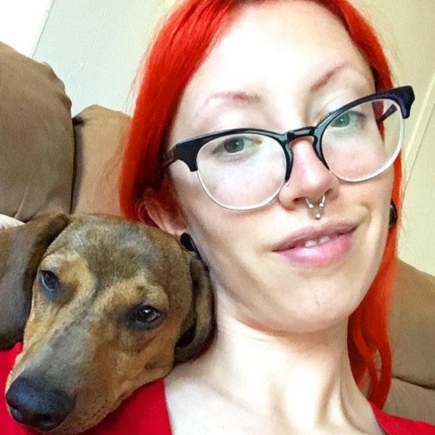 Carrie-Ann's dog boarding