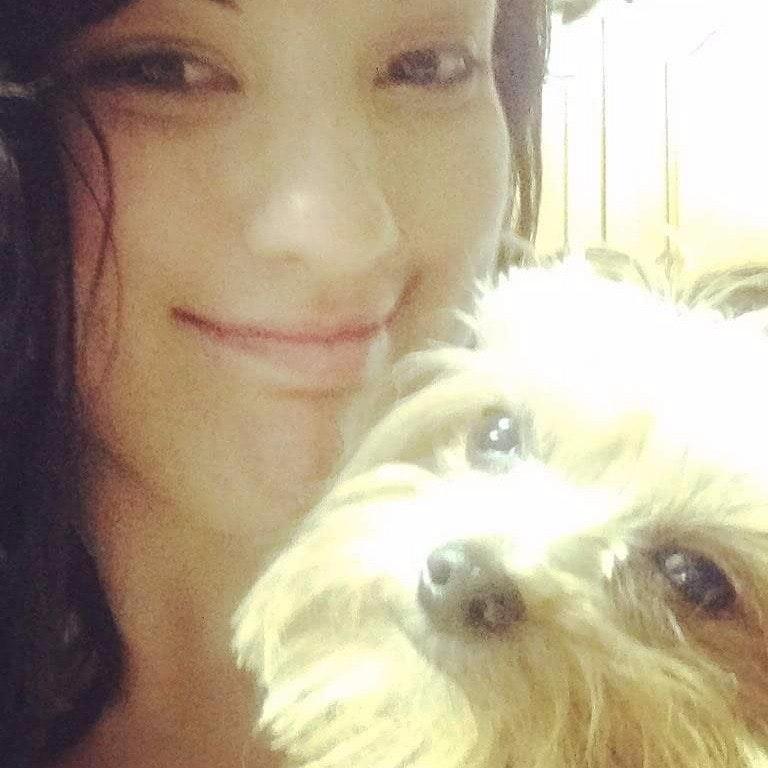 dog walker Leigha