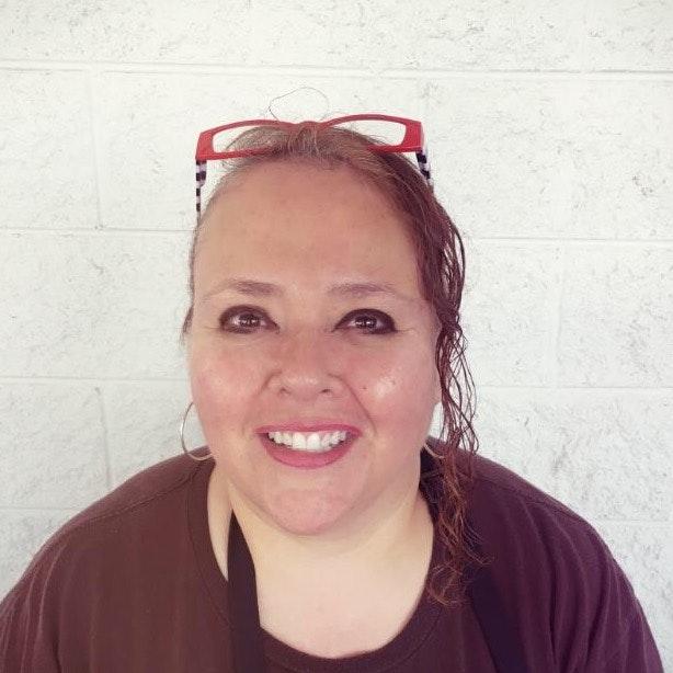 Carolyn P.