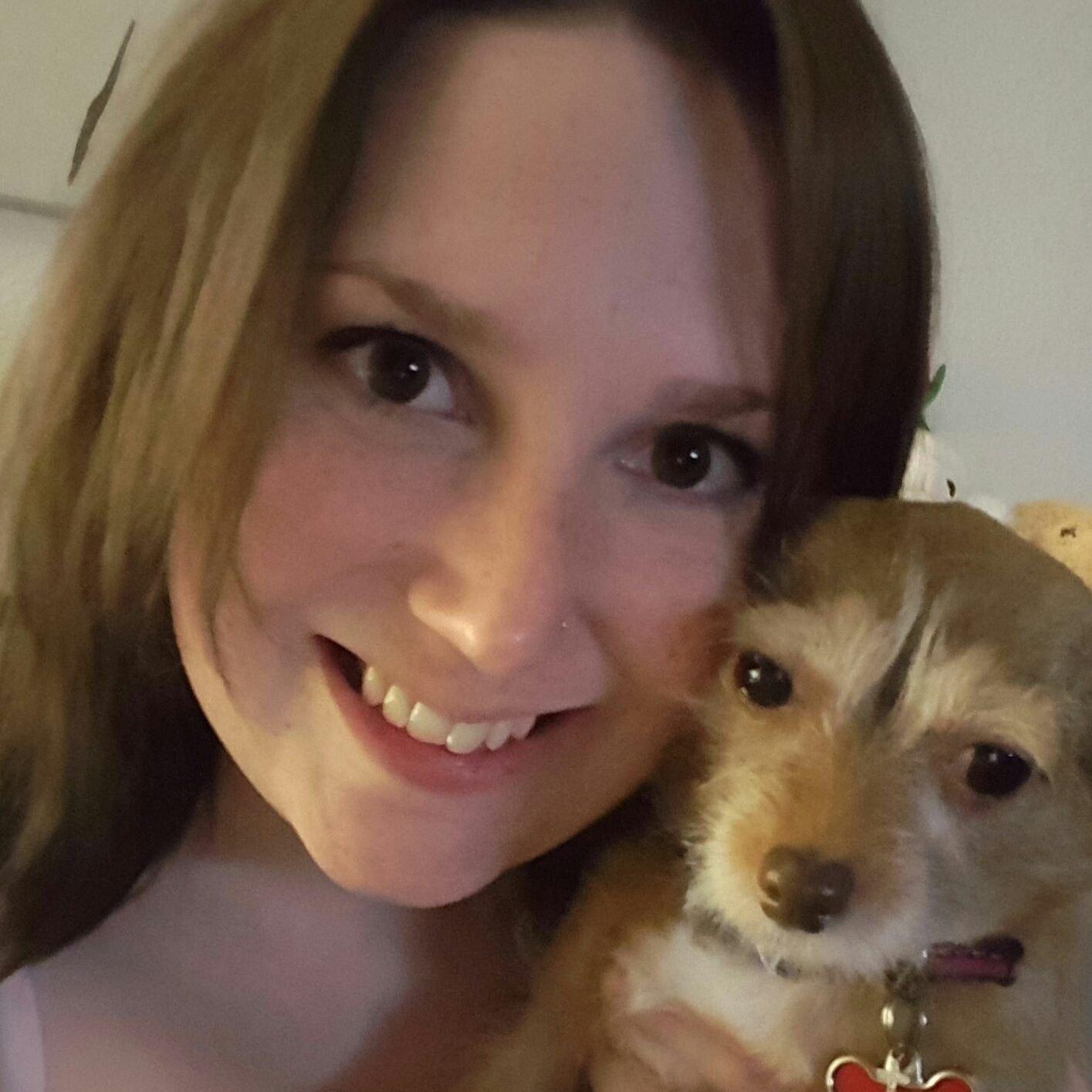 Shanae's dog day care