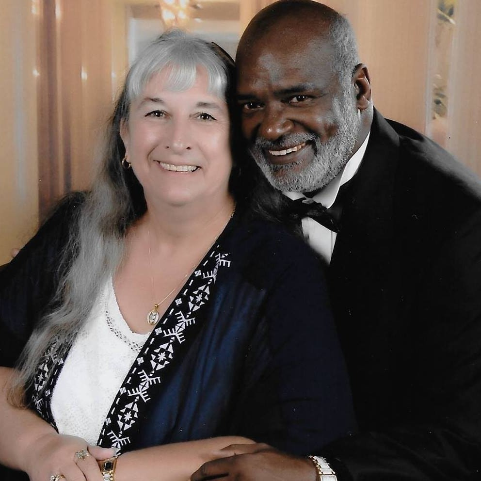 Barbara & Lionel C.