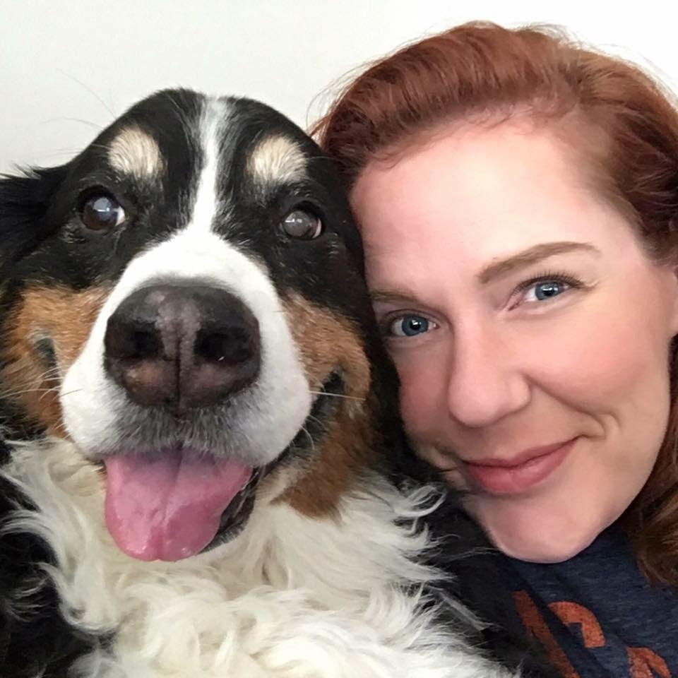 Valerie's dog day care