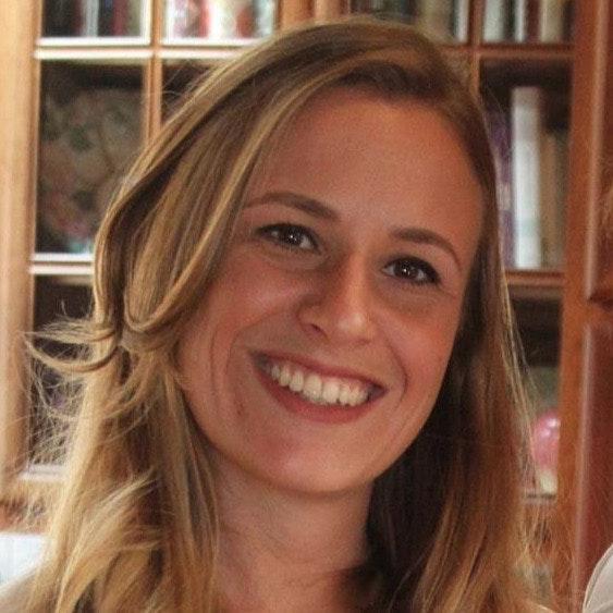 Samantha O.