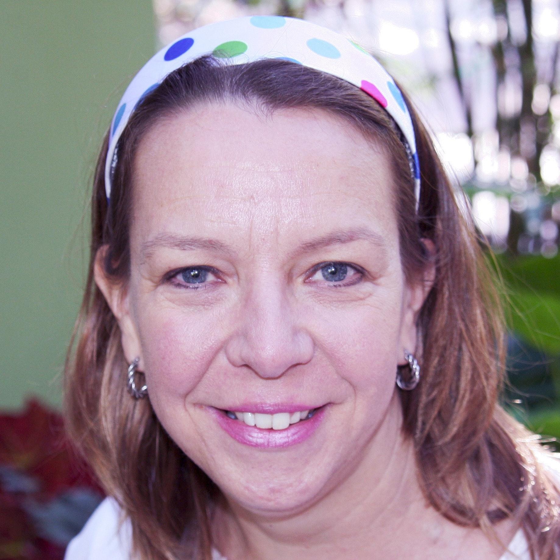 Pam R.