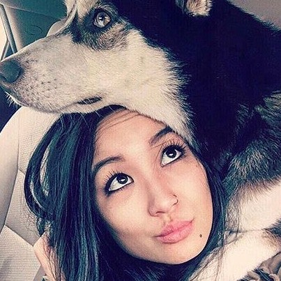 dog walker Missa