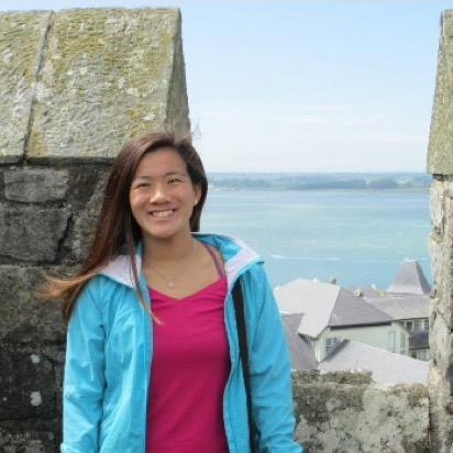 pet sitter Anna Tai