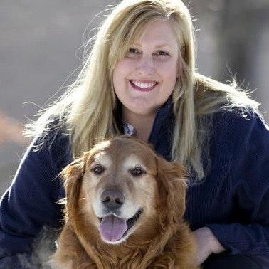 dog walker Lynn
