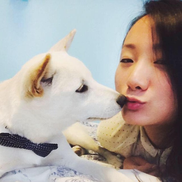 dog walker Su T