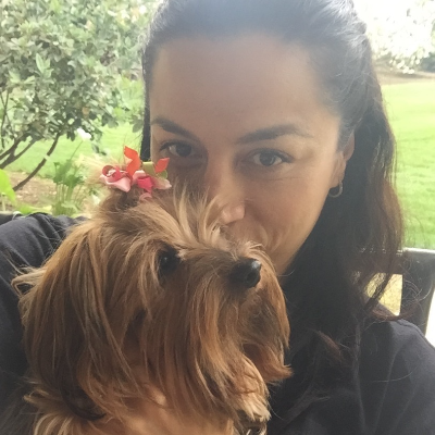 Nessa's dog day care