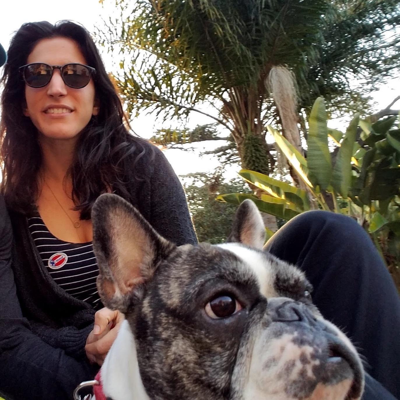 Eliza's dog day care
