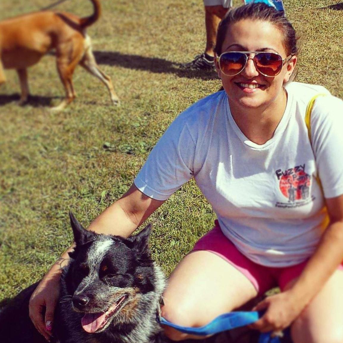 Kera's dog day care