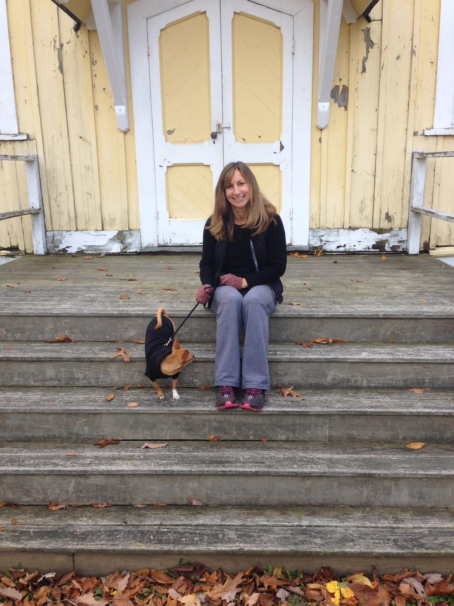 Julie's dog boarding