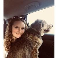 Paulina's dog boarding