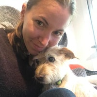 Alexane's dog boarding